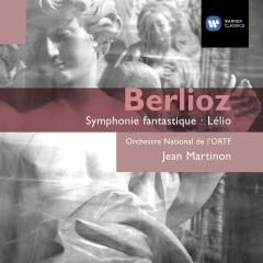 Berlioz: Symphonie Fantastique [Gemini Series] - Jean Martinon