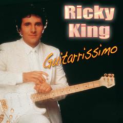 Ricky King - Guitarrissimo - Ricky King