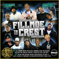 Fillmoe to the Crest Compilation - Various Artists