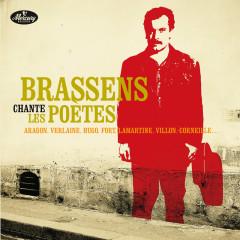 Brassens chante les poètes - Georges Brassens