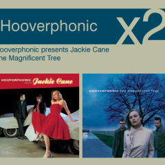 Hooverphonic Presents Jackie Cane/The Magnificent Tree - Hooverphonic