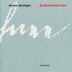 Holliger: Schneewittchen - Juliane Banse, Cornelia Kallisch, Steve Davislim, Oliver Widmer, Werner Gröschel