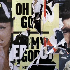 Oh My God - Mark Ronson, Lily Allen