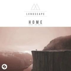 Home (Single) - LVNDSCAPE