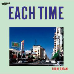 Each Time - Eiichi Ohtaki
