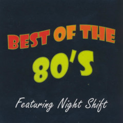 Best Of The 80's - Various Artists