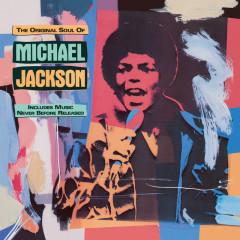 The Original Soul Of Michael Jackson - Michael Jackson