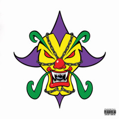The Marvelous Missing Link (Found) - Insane Clown Posse