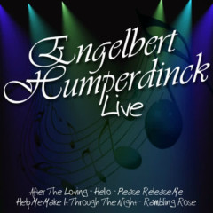 Engelbert Humperdinck Live - Engelbert Humperdinck
