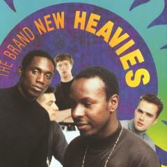 Brand New Heavies - The Brand New Heavies