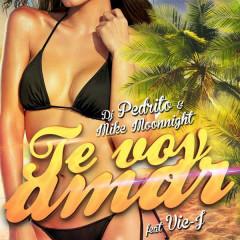 Te Voy Amar (feat. Vic J)
