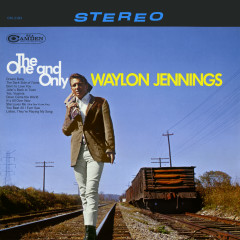 The One And Only - Waylon Jennings