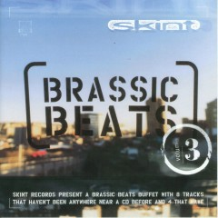 Brassic Beats, Vol. 3 - Various Artists