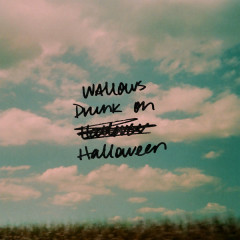 Drunk On Halloween (Single)