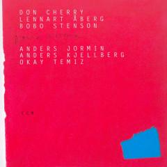 Dona Nostra - Don Cherry, Lennart Åberg, Bobo Stenson, Anders Jormin, Anders Kjellberg