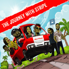 Journey With Stripe - Various Artists