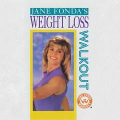 Jane Fonda's Weight Loss Walkout - Jane Fonda