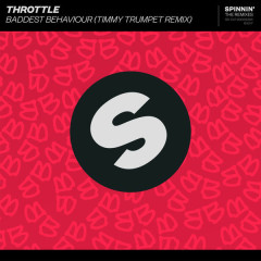 Baddest Behaviour (Timmy Trumpet Remix) - Throttle