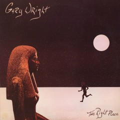 The Right Place - Gary Wright