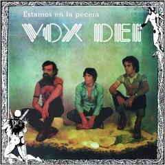 Estamos en la Pecera - Vox Dei