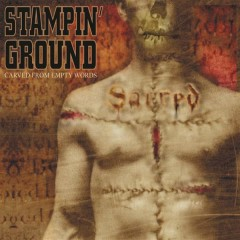 Carved From Empty Words - Stampin' Ground
