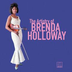 The Artistry Of Brenda Holloway - Brenda Holloway