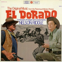 El Dorado (Original Film Soundtrack) - Nelson Riddle