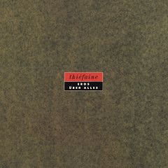 Eros über alles (Remastered) - Hubert-Félix Thiefaine