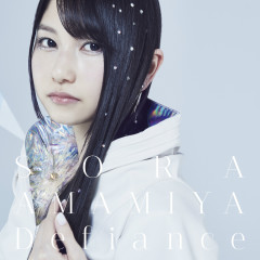 Defiance - Sora Amamiya