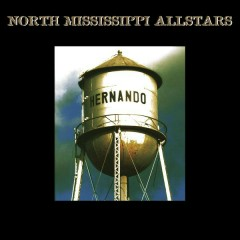 Hernando - North Mississippi Allstars