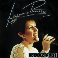 In Concert - Suzanne Prentice