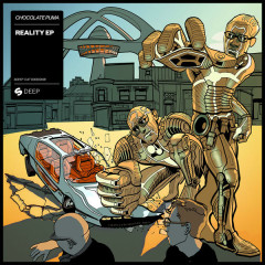 Reality (EP)