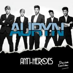 Anti-Héroes Deluxe edition - Auryn