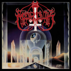 Dark Endless (25th Anniversary Edition) - Marduk