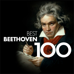 100 Best Beethoven - Various Artists