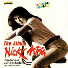 Matahari dan Rembulan - Nicky Astria