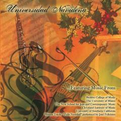 Universidad Navidenã - Various Artists