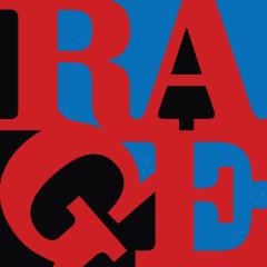Renegades - RATM/Rage