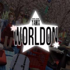 Ngôi Sao Worldon (Single) - Yamix