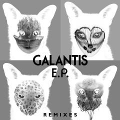 Galantis Remixes EP - Galantis