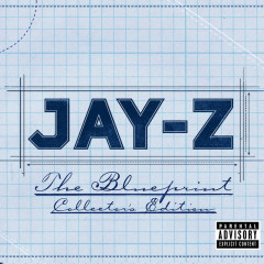 The Blueprint Collector's Edition (Explicit Version) - Jay-Z