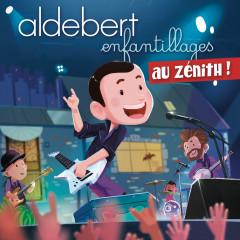 Enfantillages au Zénith (Live) - Aldebert