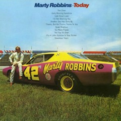 Today - Marty Robbins