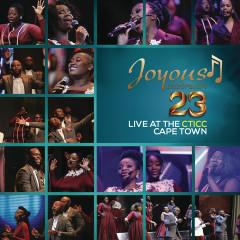Joyous Celebration 23 - Live at the CTICC Cape Town (Live)
