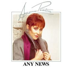 Any News - Suzanne Prentice