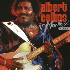 Live At Montreux 1992 - Albert Collins