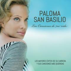 Las canciones de mi vida - Paloma San Basilio