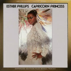 Capricorn Princess (Expanded Edition)