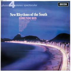 New Rhythms Of The South - Edmundo Ros & His Orchestra
