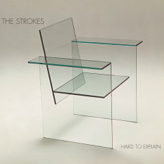 Hard To Explain/New York City Cops - The Strokes